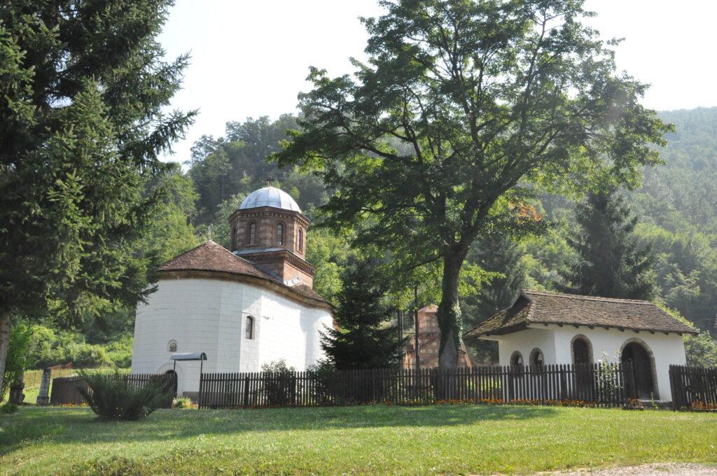Манастир Грачаница