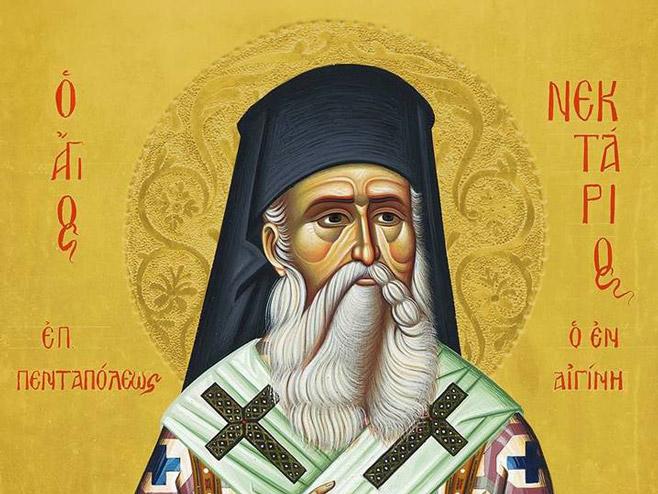 Епископ ваљевски у посети светињама Грчке