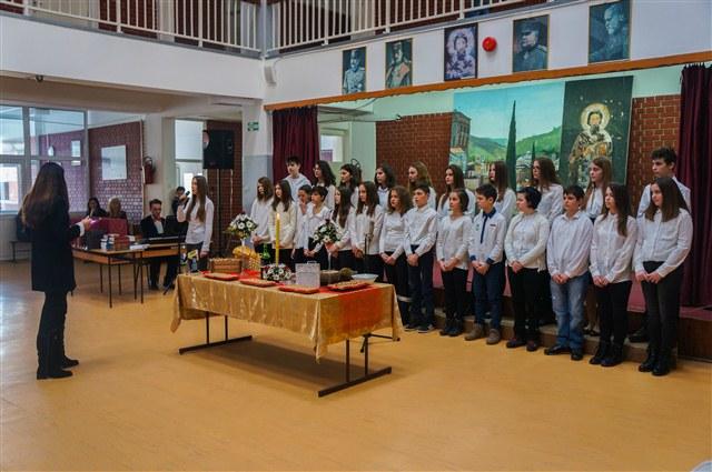 Савинданске светковине у Епархији ваљевској