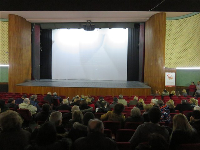 Одржана премијера филма «Др Аријус ван Тинховен, ваљевски Холанђанин» у Центру за културу