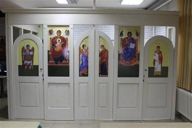 Нови олтар у Обреновцу – капела Светог Пантелејмона у Геронтолошком центру