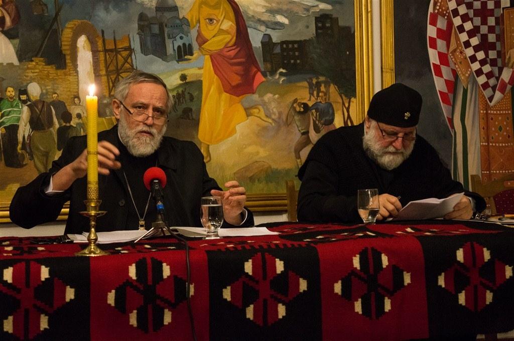 Почеци монаштва у раној Цркви