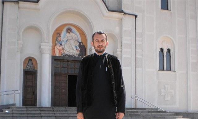 СЕЋАЊЕ: Протојереј Милован Теовановић