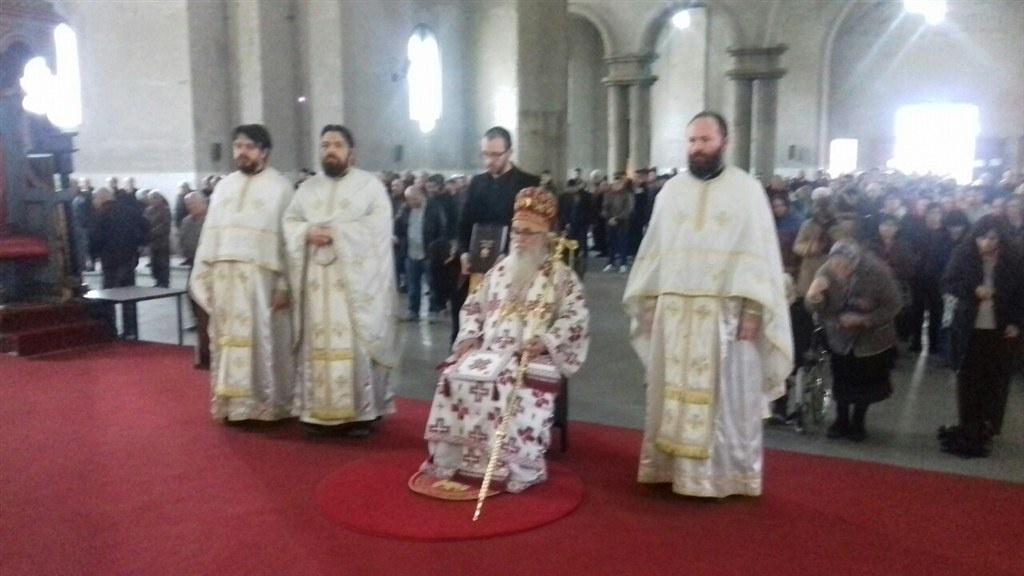 Недеља православља у Епархији ваљевској