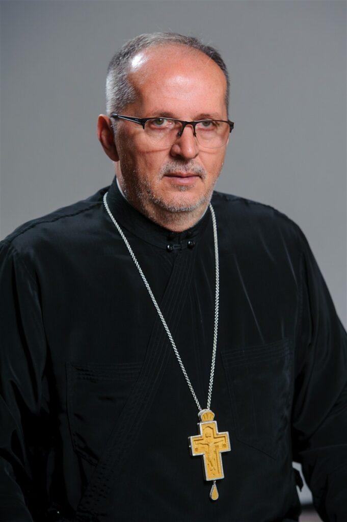 Прота Тома Павловић прославио четрдесетогодишњицу свештеничке службе  Јубилеј вредан сваке хвале