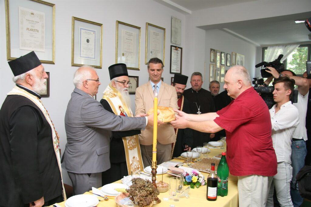 Ваљевска пивара прославила своју крсну славу Треће Тројице