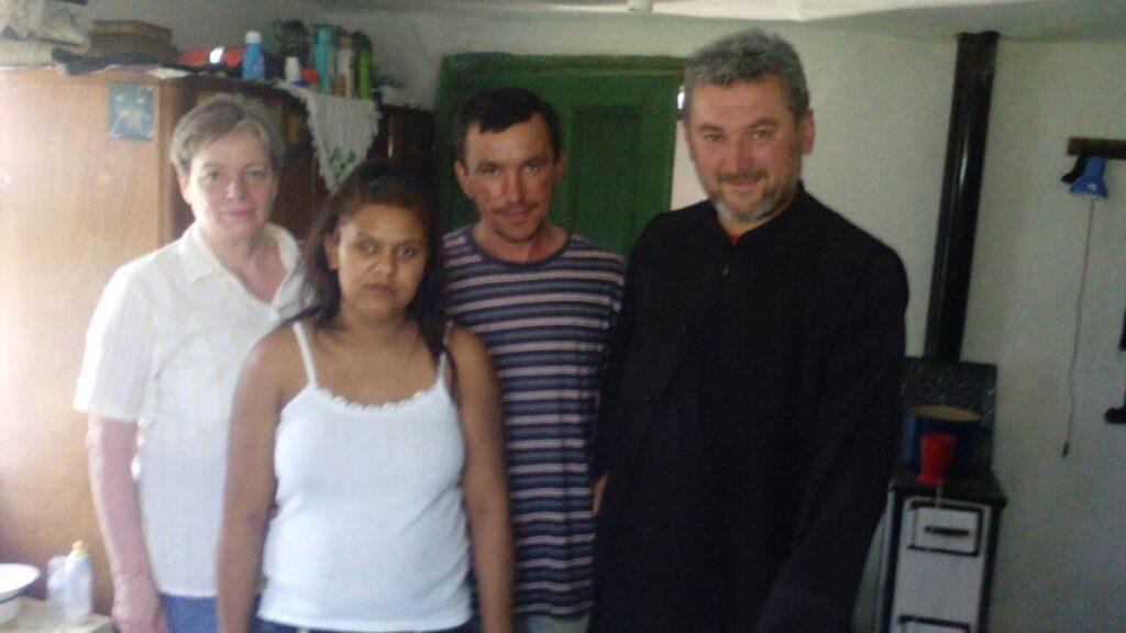 Хуманитарни рад Православне народне хришћанске заједнице у Ваљеву