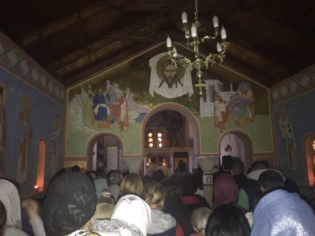 Славска свечаност у Општој болници Ваљево
