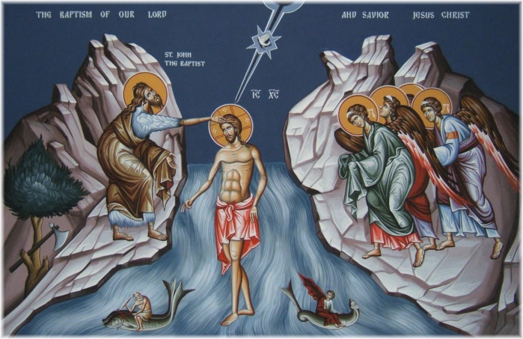 Богојављенске свечаности у Епархији ваљевској