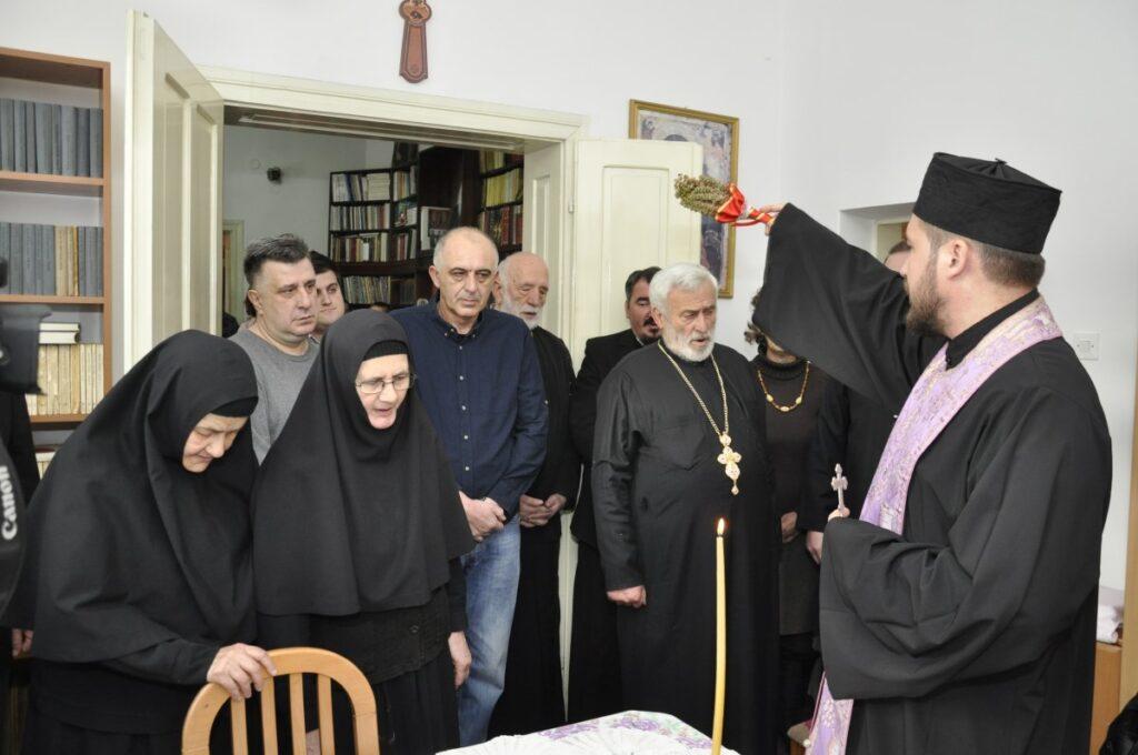 """Свечано отворен Православни саветодавни центар """"Свети Јустин Ћелијски"""""""