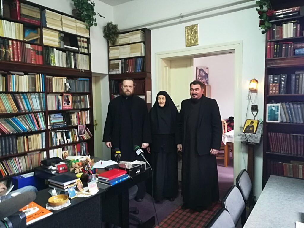 """У суботу свечано отварање Православног саветодавног центра """"Свети Јустин Ћелијски"""""""