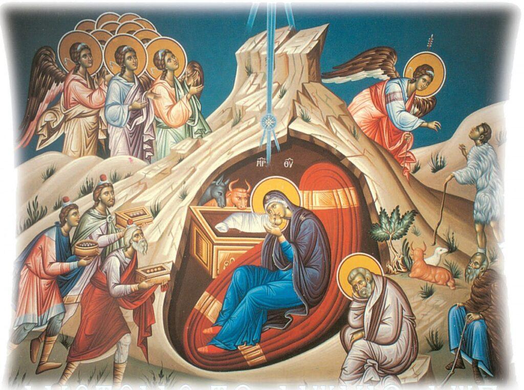 Прослава Рођења Господа Христа у Епархији ваљевској
