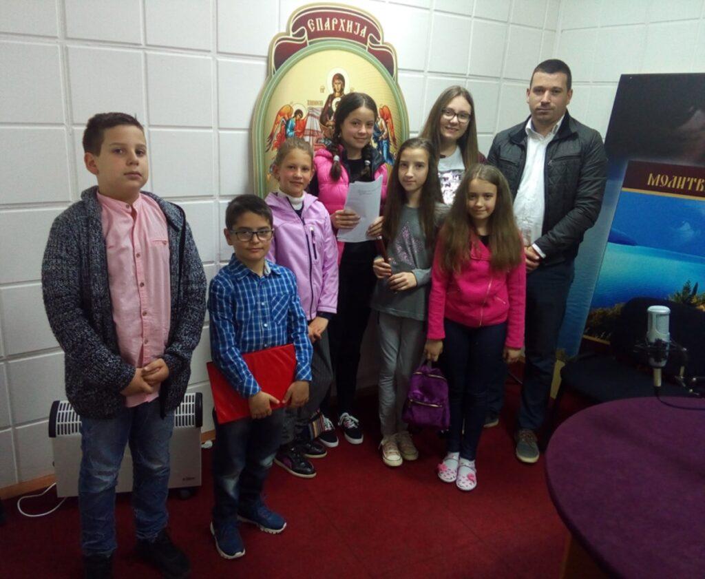 Ученици Владимира Јокића о Томиној недељи