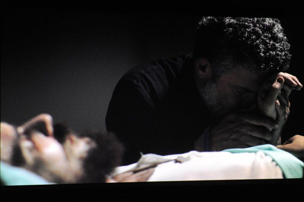 """У циклусу """"Православље и млади"""" приказан документарно – играни филм """"Тихи кутак Христов"""""""