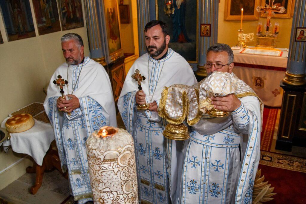 Празник Петровдан свечано обележен у манастиру Рибница