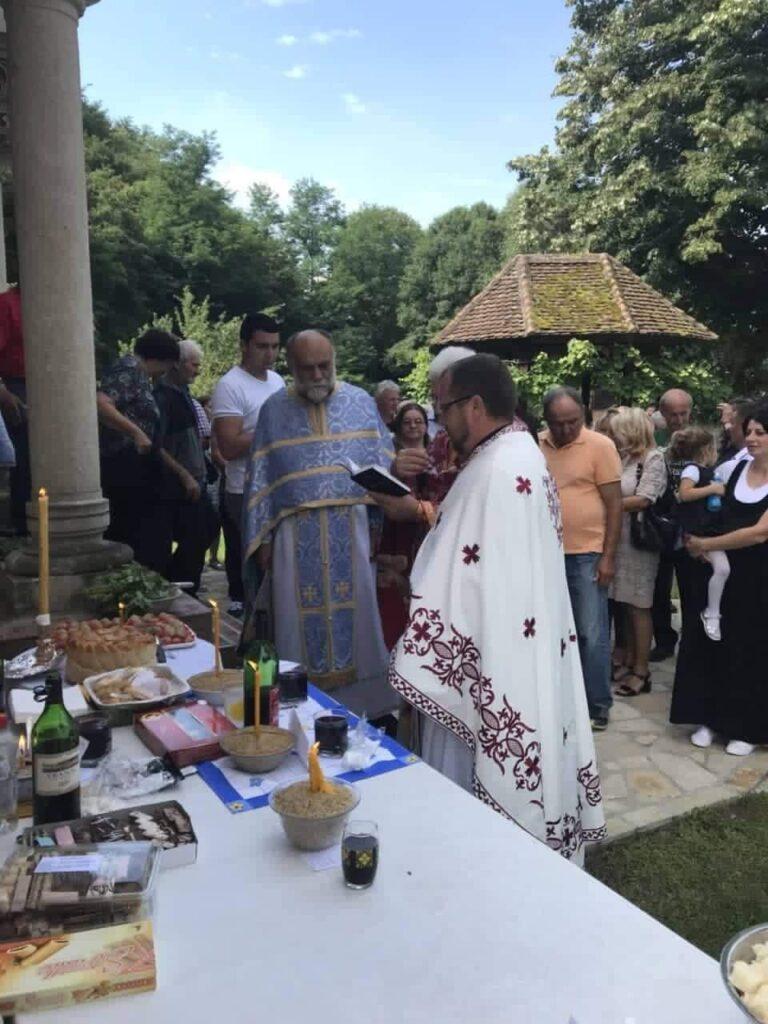 Слава Хришћанске заједнице у Буковици