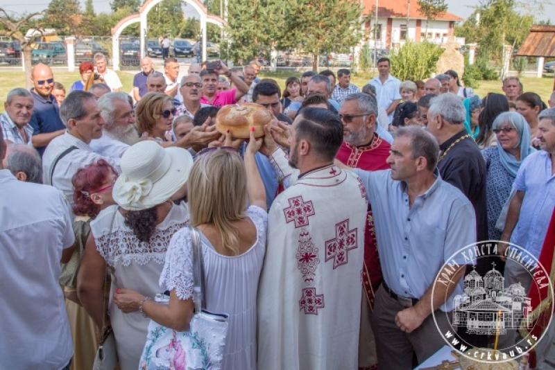 Преподобна Мати Ангелина Српска – слава цркве у Туларима