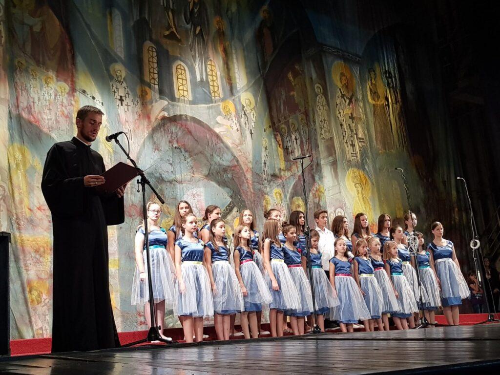 Одржани осамнаести Госпојински сусрети црквених хорова