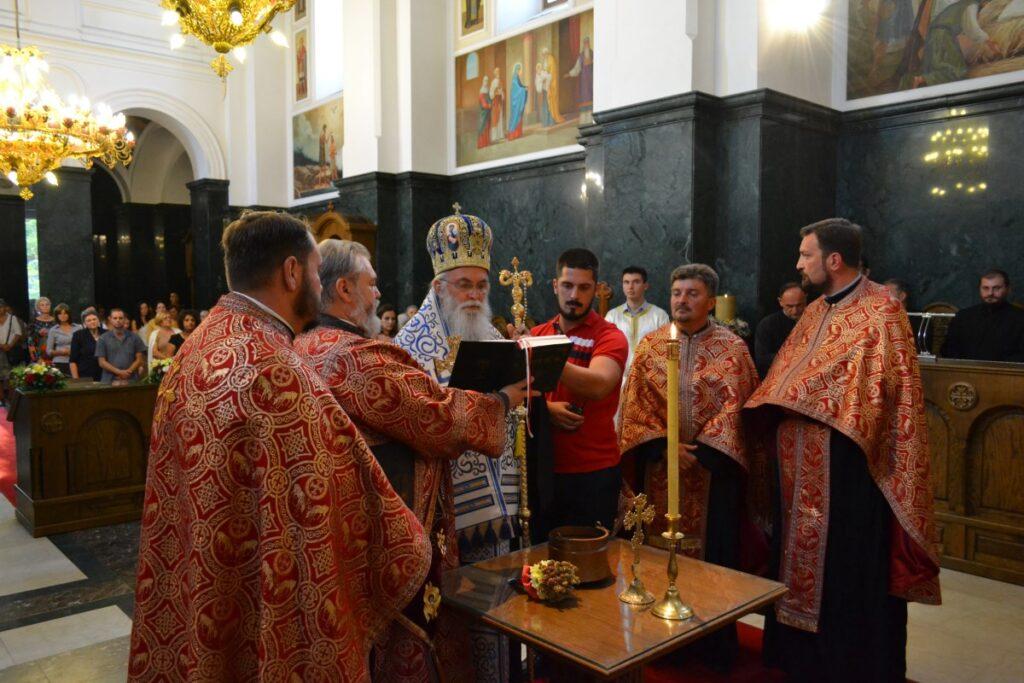 Обележено 150 година обреновачке Цркве