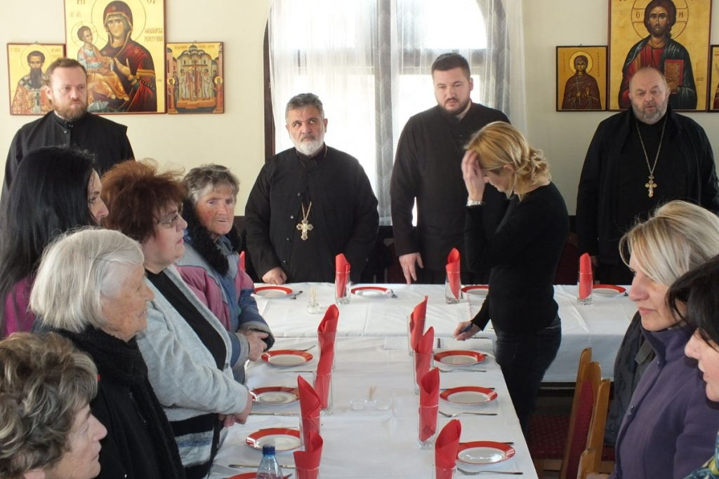 """Одржана годишња скупштина ПНХЗ """"Воздвиженија Часног Крста"""""""