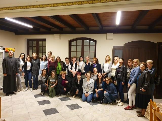 Oбреновац: Коло Српских сестара за Николину
