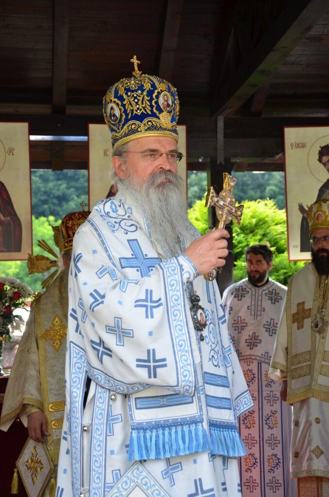 Интервју са Епископом рашко – призренским Г. Теодосијем (Шибалић)