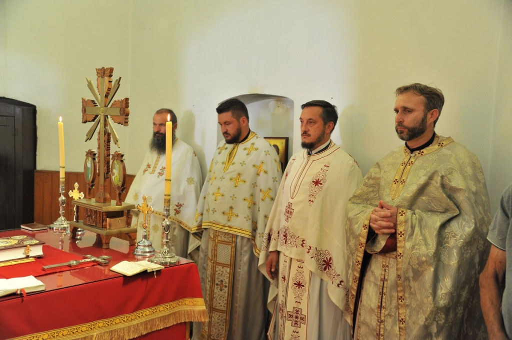 Свети пророк Илија слава храма у Стубленици