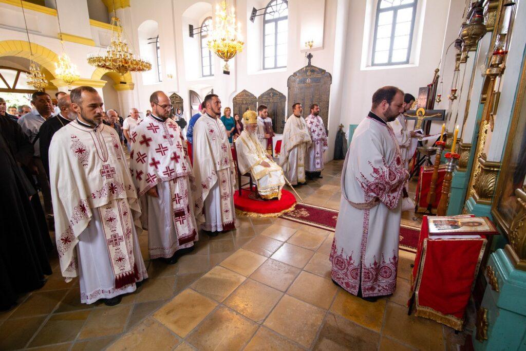 Слава богомољачког братства и Црквена нова година у Мионици