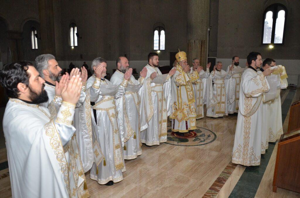 Прослава Савиндана у Епархији ваљевској