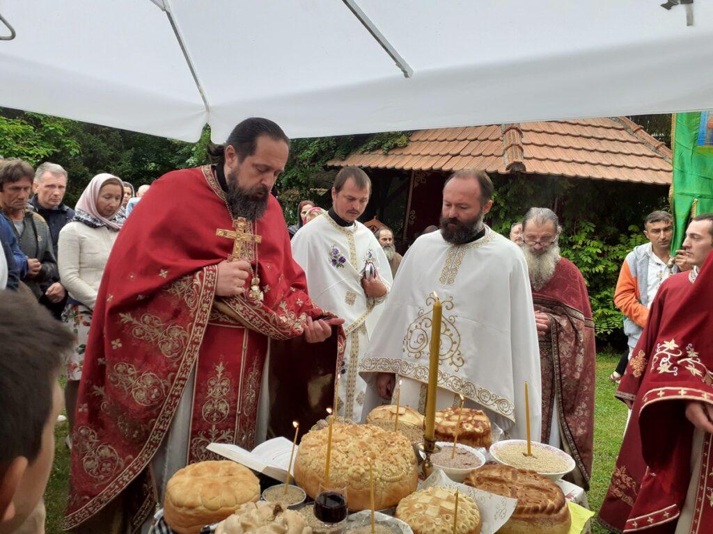 Манастир Јовања прославио славу – Рођење Светог Јована Претече Господњег