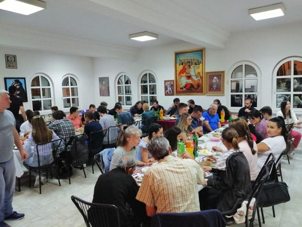 Сабор Светосавске омладинске заједнице