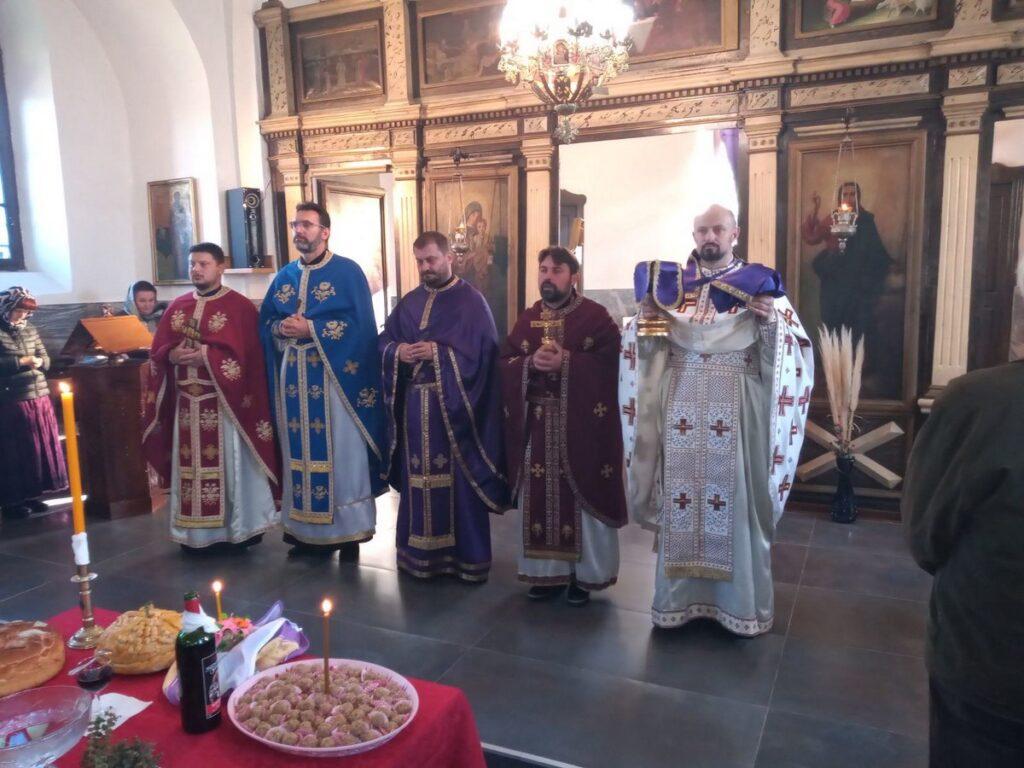 Преносимо: Прослава Покрова Пресвете Богородице у Стублинама