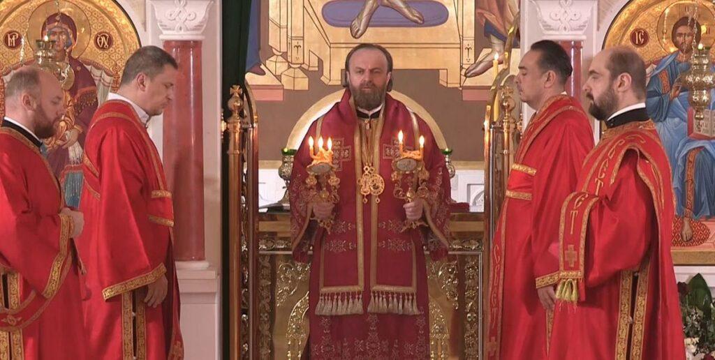 Преносимо: Седмодневни помен Патријарху српском Иринеју