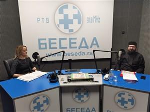 Интервју: Протојереј Владан Симић, секретар Епархије бачке