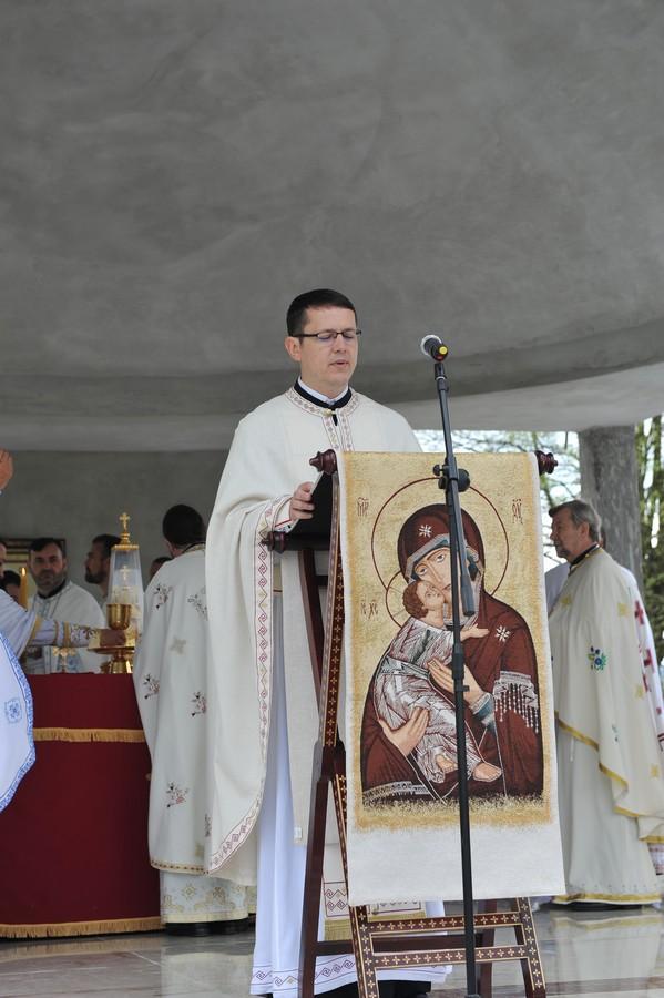 БЕСЕДА – Свети Николај охридски и жички – савремени сведок Васкрслог Христа