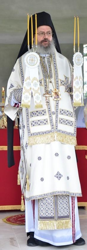 Novoizabrani Episkop Valjevski gosp. Isihija-0