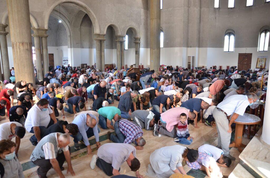 Братство саборног храма за најмлађе парохијане
