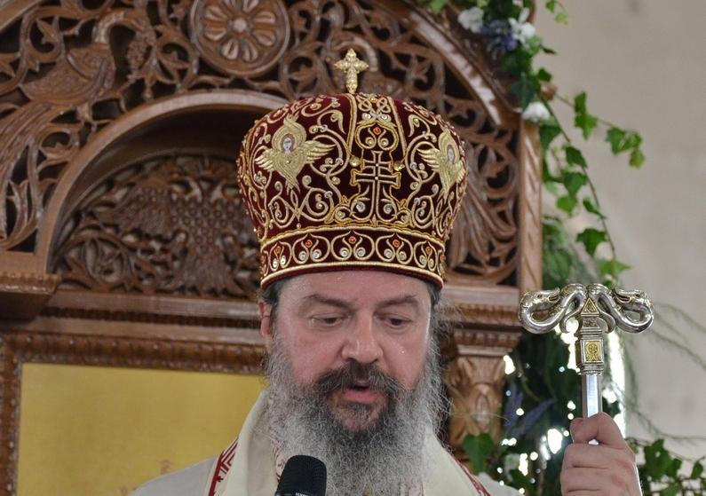 ПРИСТУПНА БЕСЕДА ЕПИСКОПА ВАЉЕВСКОГ Г. ИСИХИЈА