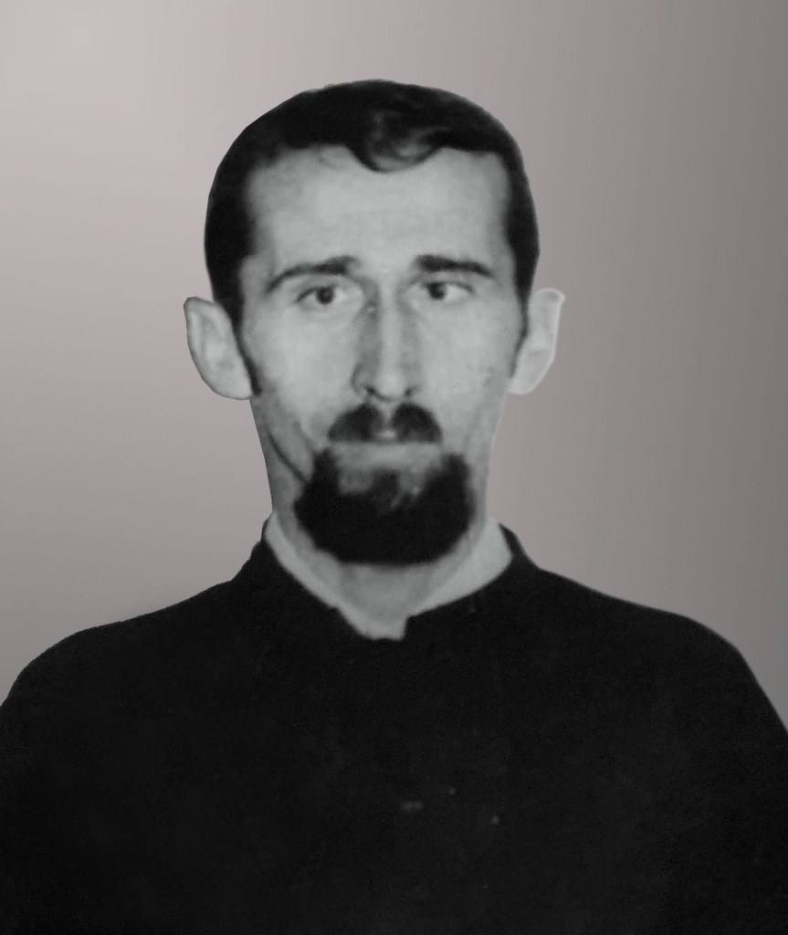 Уснуо у Господу протојереј – ставрофор Срећко Живановић 1943 – 2021.